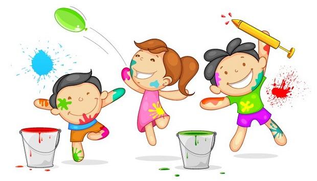 Научить детей делать что-то своими руками